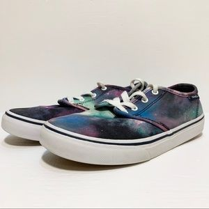 VANS | Space Galaxy Unisex Shoes